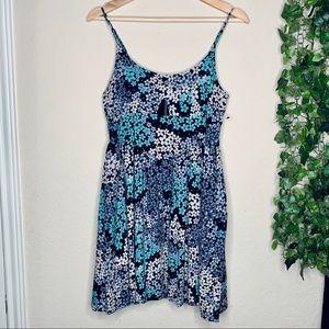 Somedays Lovin Revolve floral dress   size small